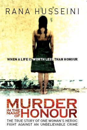 Rana Husseini's book about honour killings