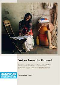 Voices from the Ground