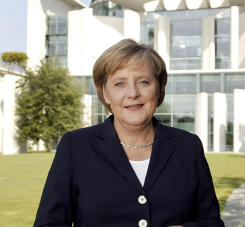 The Merkel miracle and redefining charisma.