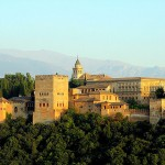Granada was the last Muslim stronghold to fall to the Reconquista. Image: Bernjan