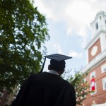Harvard and other Ivy League universities dominate global ranings. But is this a sign of Anglophone bias? Photo: Harvard University