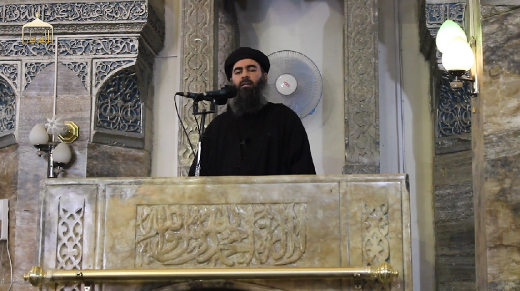 "Ibrahim Awwad Ibrahim Ali al-Badri has reinvented himself as ""Caliph"" Abu Bakr al-Baghdadi. But the caliphate he has ""restored"" is a dystopian fantasy and illusion."