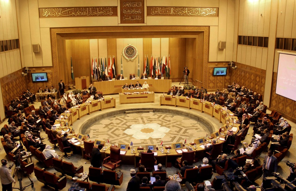 Instead of meeting in Cairo, Arab leaders should hold an emergency session of the Arab League in Gaza.