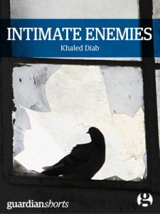 Intimate Enemies: Living with Israelis and Palestinians in the Holy Land.  Order here