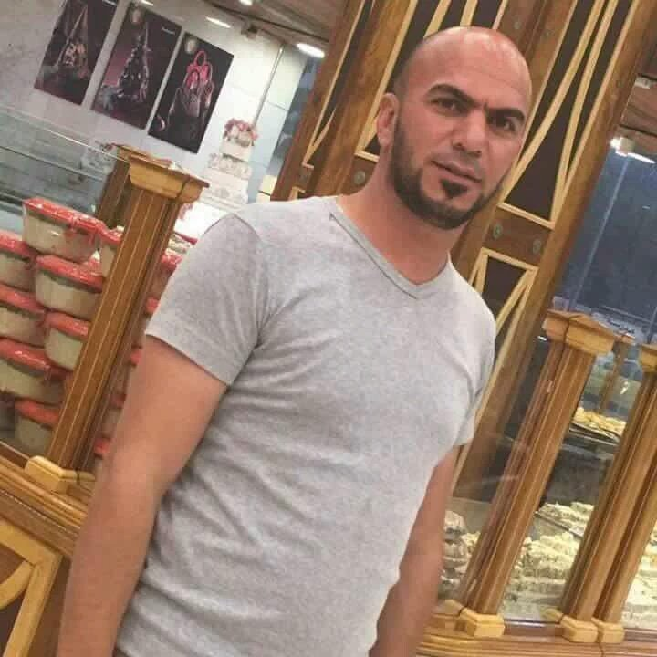 Najih Shaker al-Baldawi intercepted the attacker and hugged the suicide bomber tight, not out of affection for him but out of love for the strangers flocking to a local shrine.